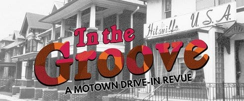 DRIVE-IN MUSICAL REVUE: IN THE GROOVE