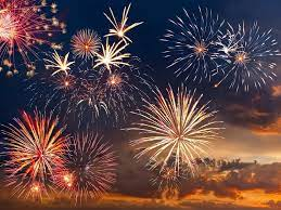 INDIAN HILLS COUNTRY CLUB FREE FIREWORKS