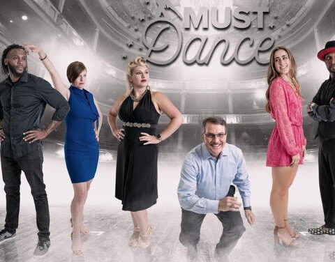 MUST DANCE FUNDRAISER RETURNS THIS SATURDAY