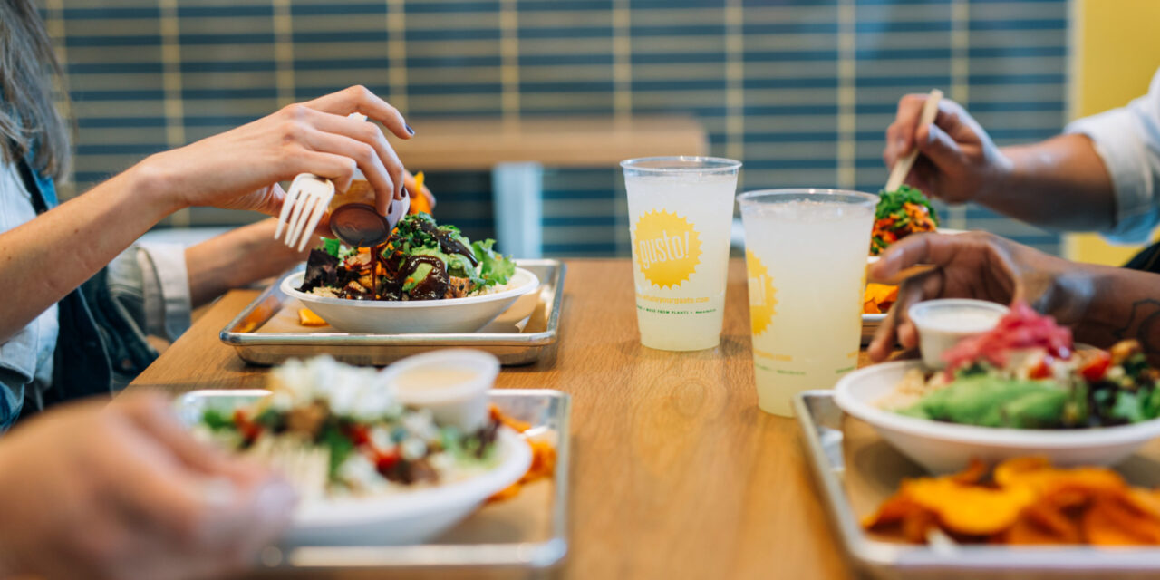 GUSTO! EAST COBB KICKS OFF WITH GRAND OPENING ACTIVITIES