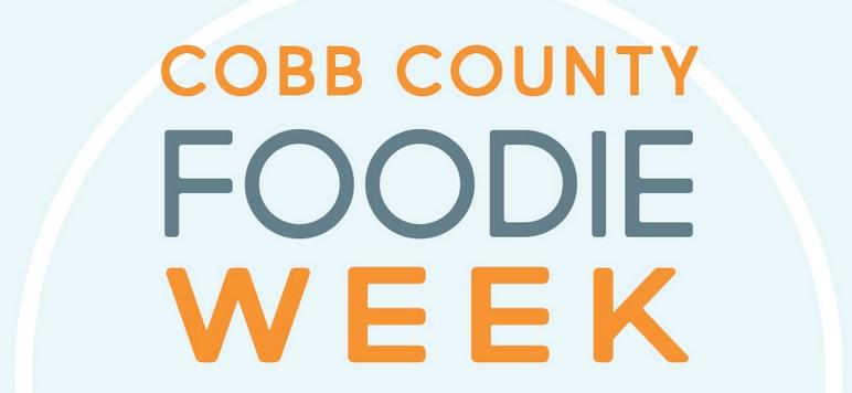 COBB FOODIE WEEK OFFERS SWEET MEAL DEALS
