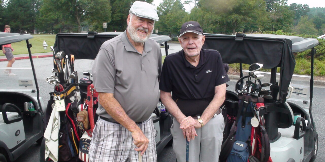 Kiwanis Tee it up for the Kids in 2021