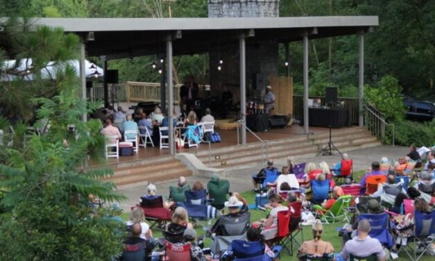 It's Fall Y'all!! 21 Fun Things To Do In and Around East Cobb This September