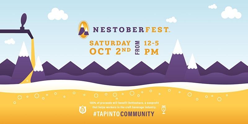 Nestoberfest Beer Festival 2