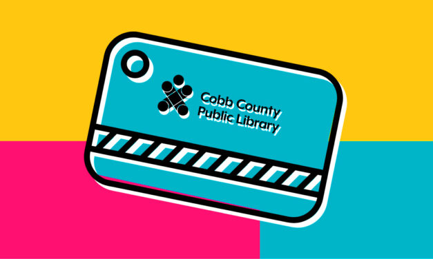 SEPTEMBER IS LIBRARY LIBRARY CARD SIGN-UP
