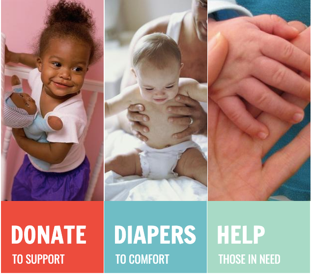 13th ANNUAL COBB DIAPER DAY TO BE HELD VIRTUALLY