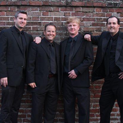 St. Catherine's 2021-22 Concert Series: The Charlestones Quartet