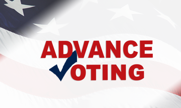 Advance Voting for the November 2 Municipal General Election + Ed-SPLOST
