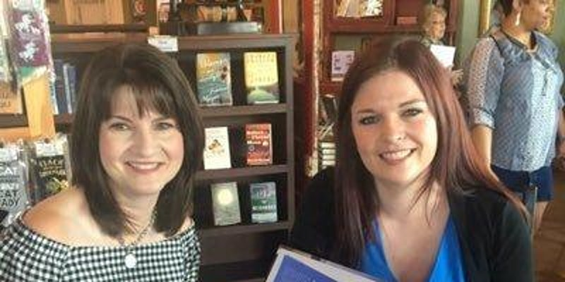 Story Time with Authors ROSALIND & MAGGIE BUNN