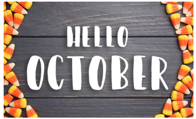 OCTOBER IS HERE! HERE'S 16 COOL EVENTS TO DO IN AND AROUND EAST COBB COUNTY!
